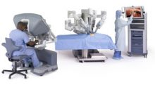 DaVinci-Roboter